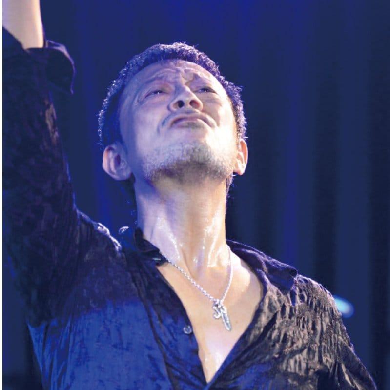 7月20日(水) ★やっちゃえ!! 永ちゃんマンLIVEのイメージその3