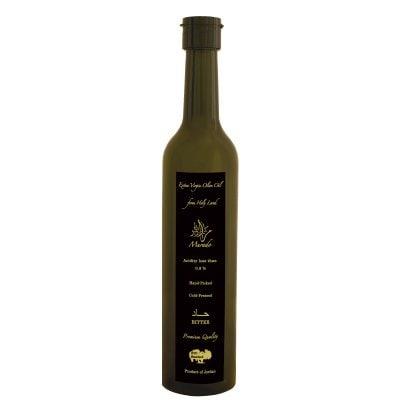 Murado(モラード)ヨルダン産エキストラバージンオリーブオイル・ビター500ml