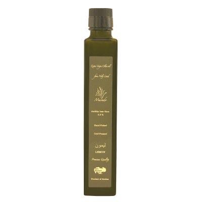 モラードエキストラバージンオリーブオイル レモン200ml