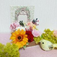 5月5日(土)母の日ワークショップ2個セット★@OKEi fantastic