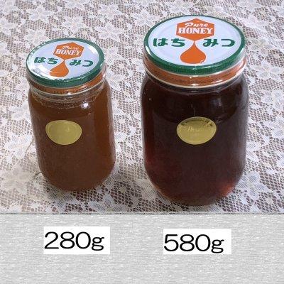 【代謝アップでウィズコロナを乗り切ろう!!】希少価値!日本蜜蜂からの贈り物、発酵生はちみつ「ピュアハニー」280g入