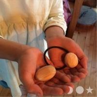 (店頭払い) 3/23 小さな森のお話会とこだま磨きワークショップ(親子参加用)