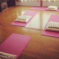 祈りのヨガ mico yoga(店頭払い専用)