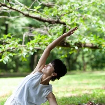 【定員4名】月のヨガと瞑想(店頭払い専用)
