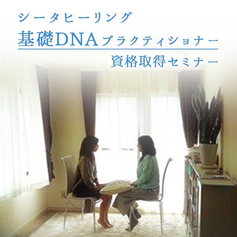 「感動の3日間!シータヒーリング®基礎DNAプラクティショナー資格取得セミナー」のイメージその1