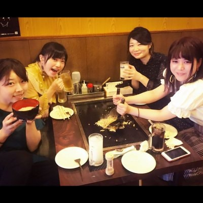【現地払い専用】食べ放題+ソフドリ飲み放題コース