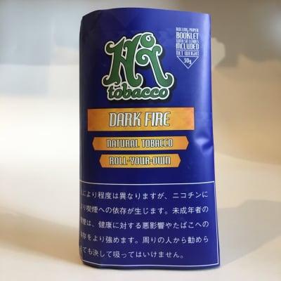 ハイタバコ ダークファイア
