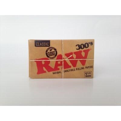 RAW クラシック・300'S