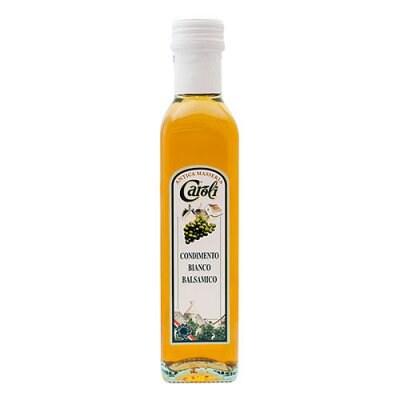 無農薬 白バルサミコ酢250ml カロリ