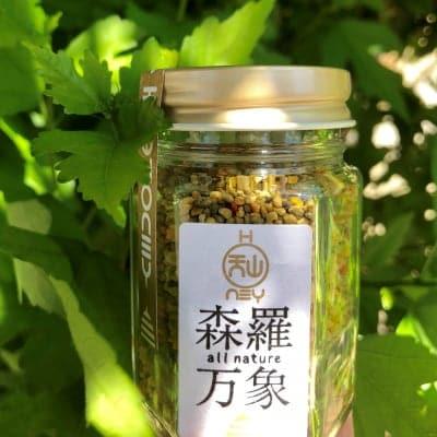 森羅万象 天山蜂蜜ビーポーレン(みつばち花粉)