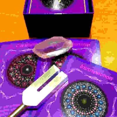【Anami祭り限定・店頭払いのみ】人間関係の悩み解決!マンダラオラクルカードミニセッション