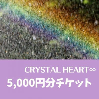5,000円分|ウェブチケット
