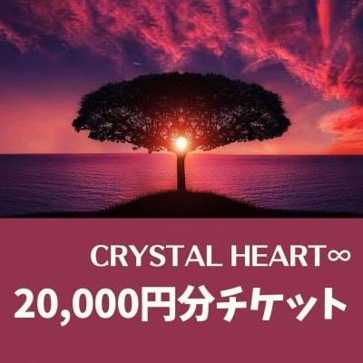 20,000円分|ウェブチケット