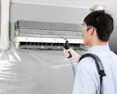 エアコン清掃のイメージその1