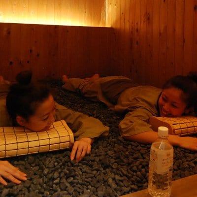 マグマスパ【個室料が無料に!】デイタイム10:00~18:00(80分) 4420円→3340円