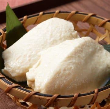 ありが豆腐を使った夏バテ防止豆腐料理会と日本酒を楽しむ会
