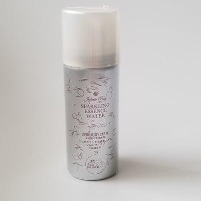 スパークリングエッセンスウォーター|炭酸美容化粧水|スプレー缶35g