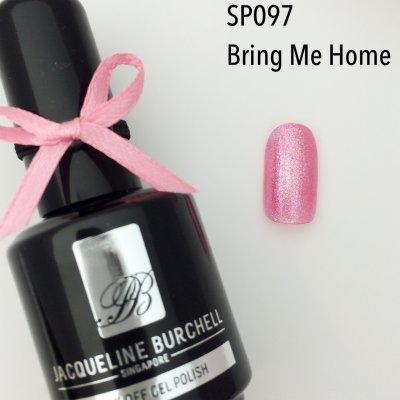 【セルフネイルに簡単!】カラージェル SP097 Bring Me Home