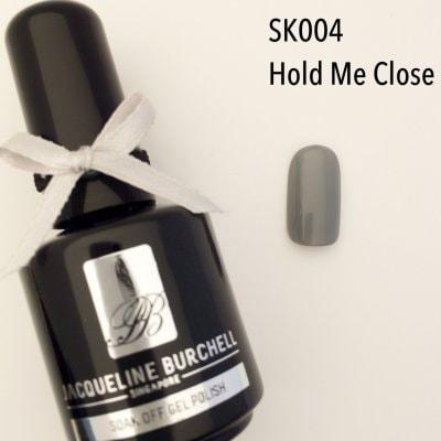 【セルフネイルに簡単!】カラージェル SK004 Hold Me Close