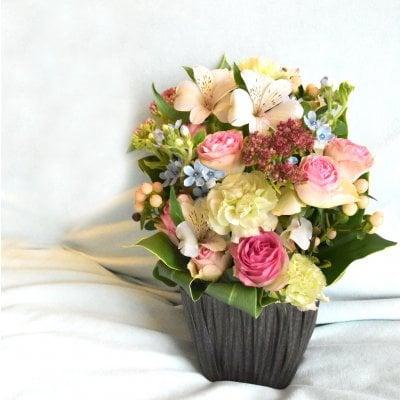 お祝い用 お花のオーダーメイドギフト 10000円セット