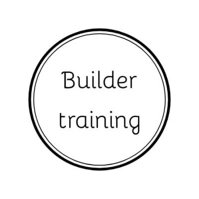 Builder Training 〜 Team MAYUMI 〜