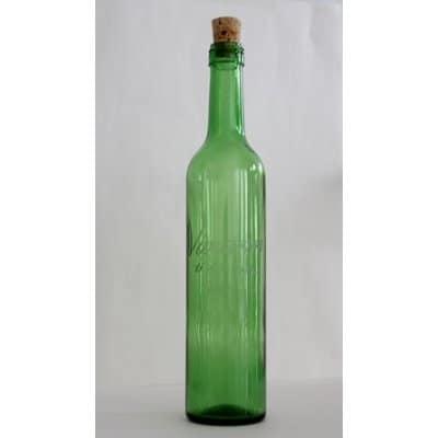 グリーンボトル ☆ テラヘルツシール付き
