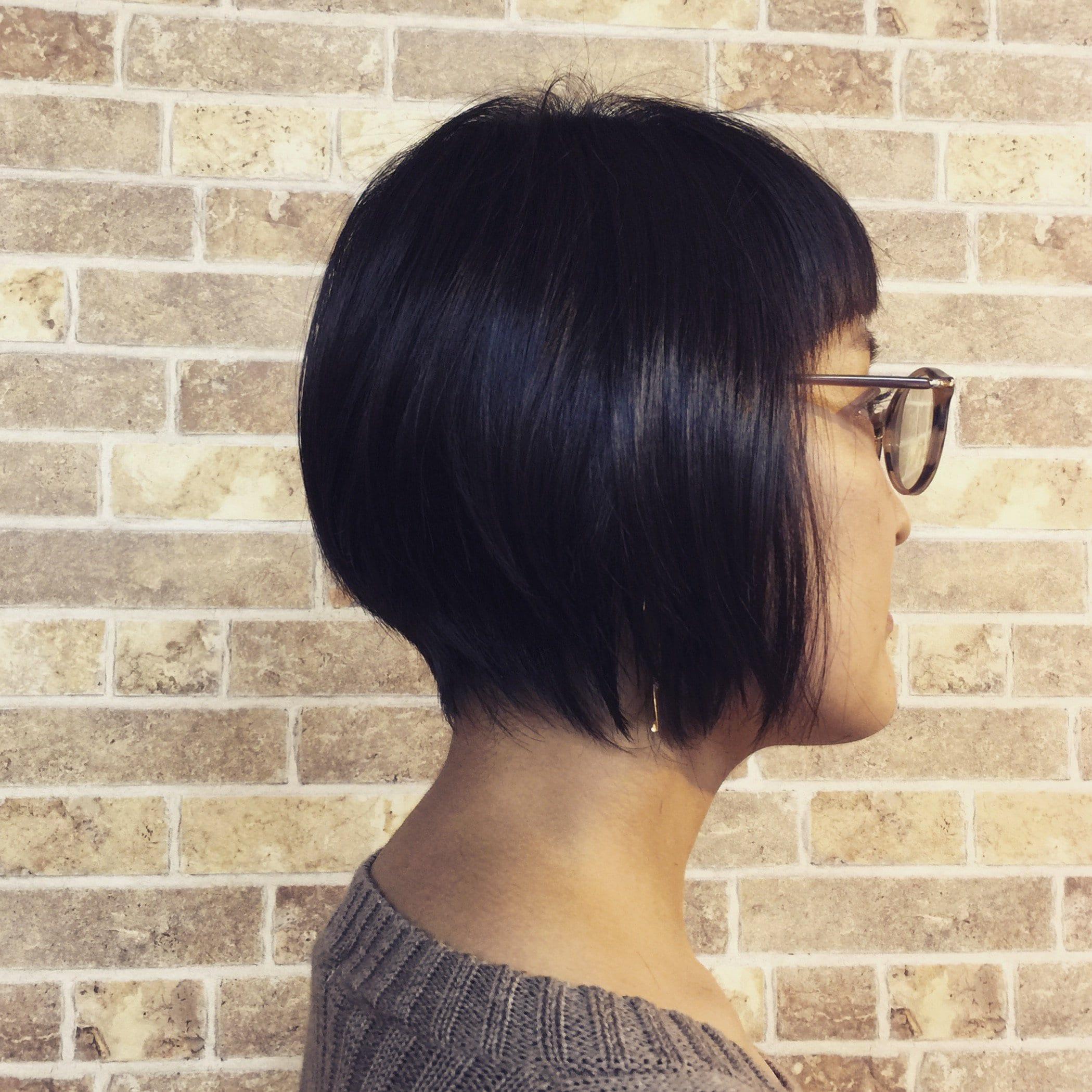 【店頭で支払い】カットチケット✂再現性抜群!あなたの髪質を考慮したお悩み解決カットのイメージその1