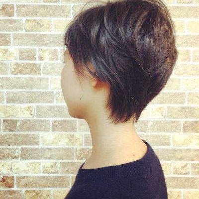 【店頭で支払い】再現性抜群!あなたの髪質を考慮したお悩み解決カットのイメージその4