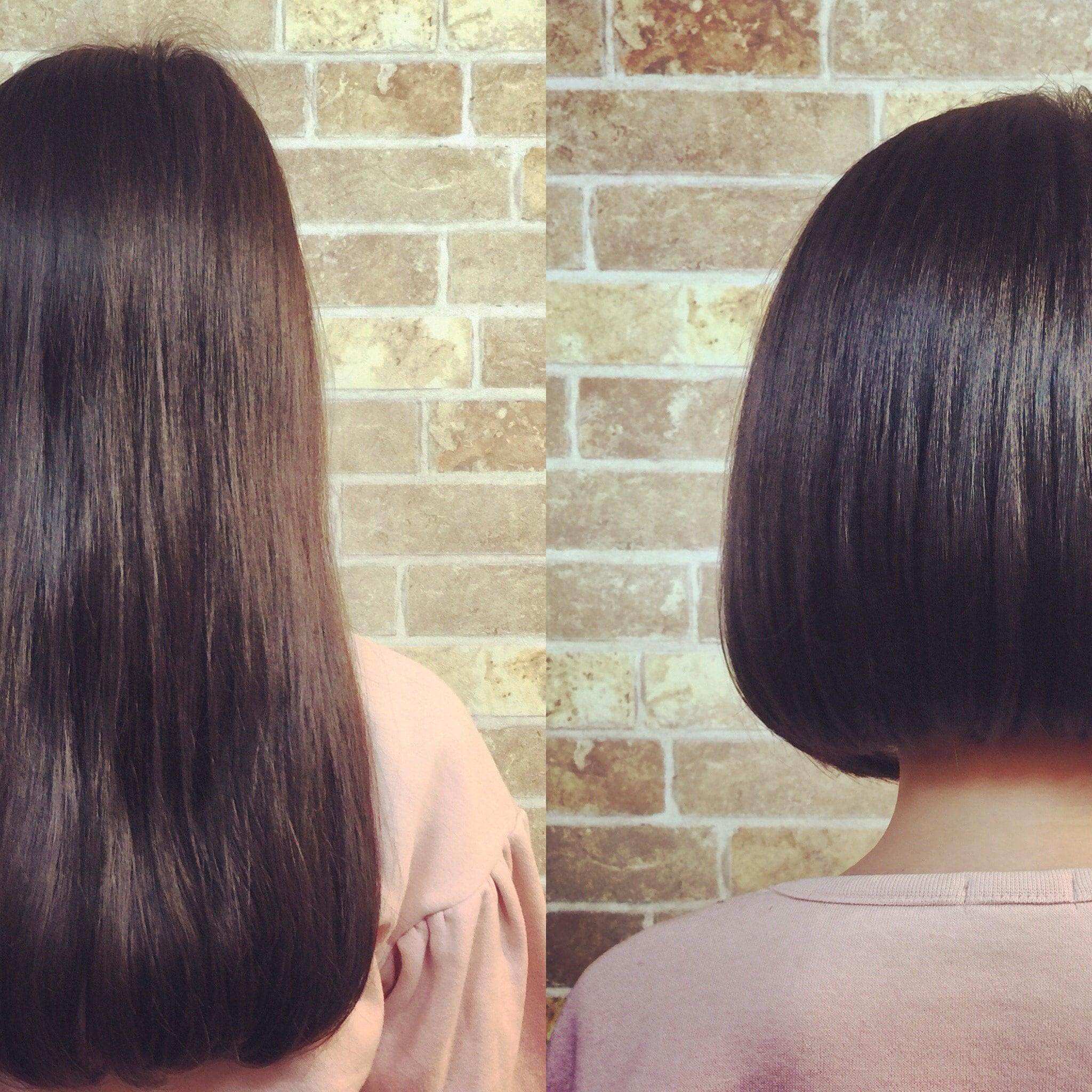 【店頭で支払い】カットチケット✂再現性抜群!あなたの髪質を考慮したお悩み解決カットのイメージその6