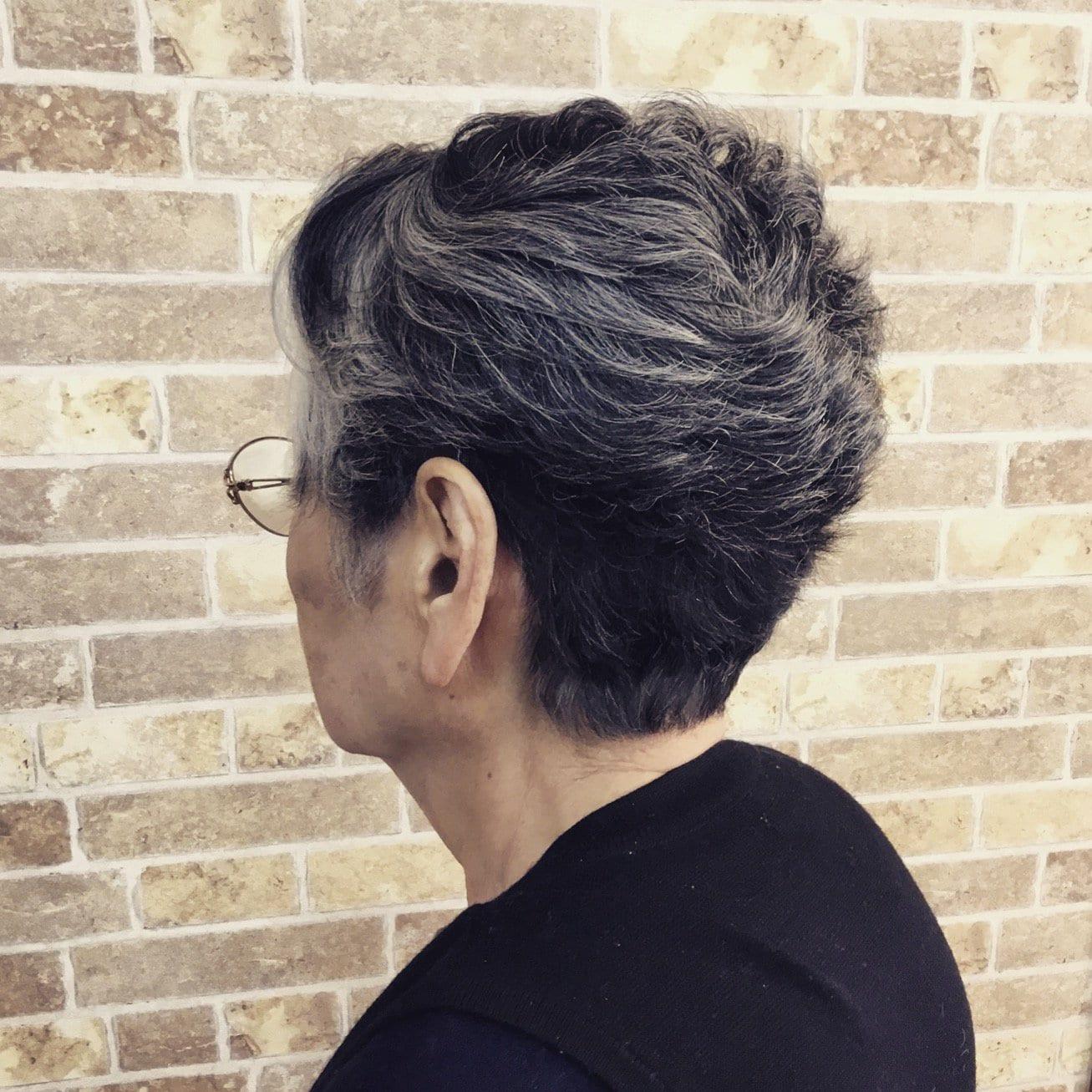 【店頭で支払い】カットチケット✂再現性抜群!あなたの髪質を考慮したお悩み解決カットのイメージその5