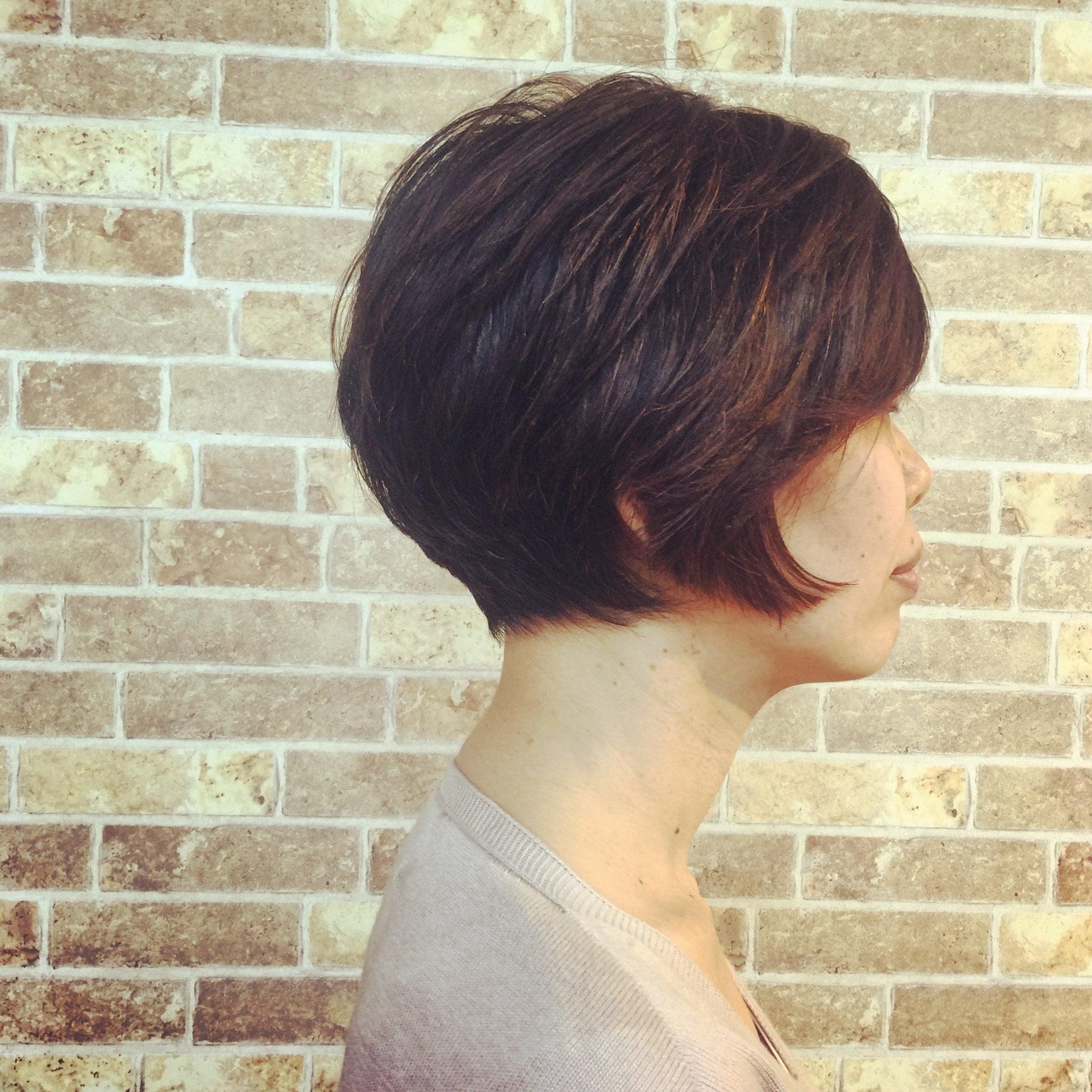 【店頭で支払い】カットチケット✂再現性抜群!あなたの髪質を考慮したお悩み解決カットのイメージその2