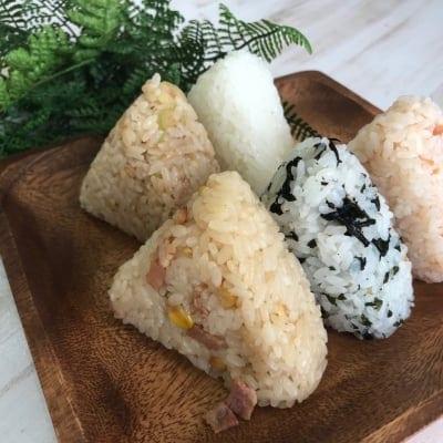 特別栽培米の冷凍おにぎり5種 15個 Part1