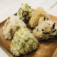 特別栽培米の冷凍おにぎり5種 15個 Part2
