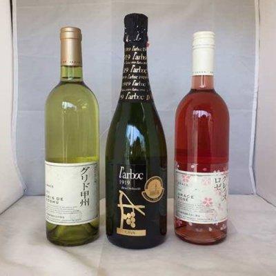 ほりこし商店 厳選ワイン・スパークリングセットB