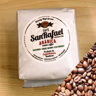 【入荷待ち!】【ホンジュラスコーヒー 237g (8oz) ミディアムロースト・コーヒー粒状(豆)】Honduran Coffee 237g (8oz) Medium Roast Coffee Beans※