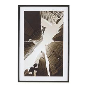 【ニューヨーク高層ビル群】アートパネル|壁掛け