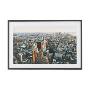 【ニューヨーク摩天楼】アートパネル|壁掛け