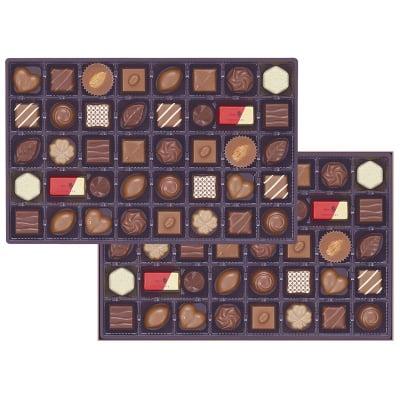 【バレンタインにピッタリ】メリーチョコレート ファンシーチョコレート FC-S