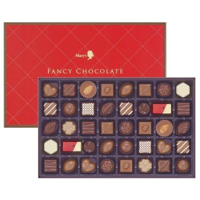 【バレンタインにピッタリ】メリーチョコレート ファンシーチョコレート FC-SH
