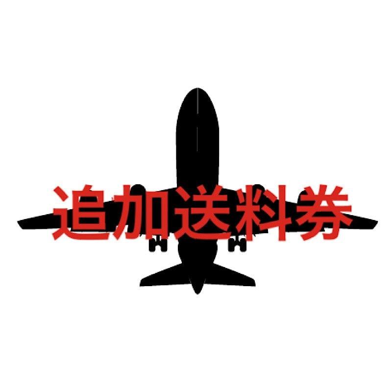 特別追加送料(沖縄離島地区)チケットのイメージその1