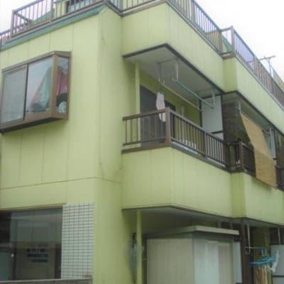 【賃貸マンション】副都心線 東新宿駅徒歩5分 コーポ鳥海 102号室