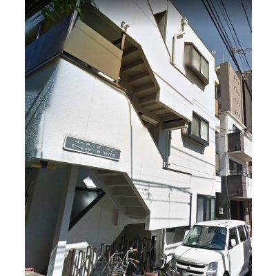 【賃貸マンション】山手線池袋駅徒歩13分 ユーキーズワン201号室