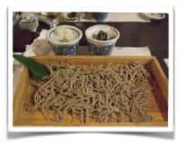 グルテンフリーお蕎麦を楽しむ会 (現地払いのみ)のイメージその3