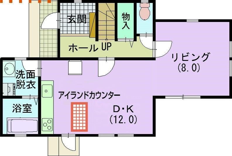 健康住宅バースデー(子育て電磁波対策住宅)30坪 神奈川注文住宅のイメージその4