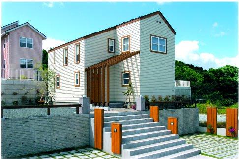 健康住宅バースデー(子育て電磁波改善住宅)30坪のイメージその1