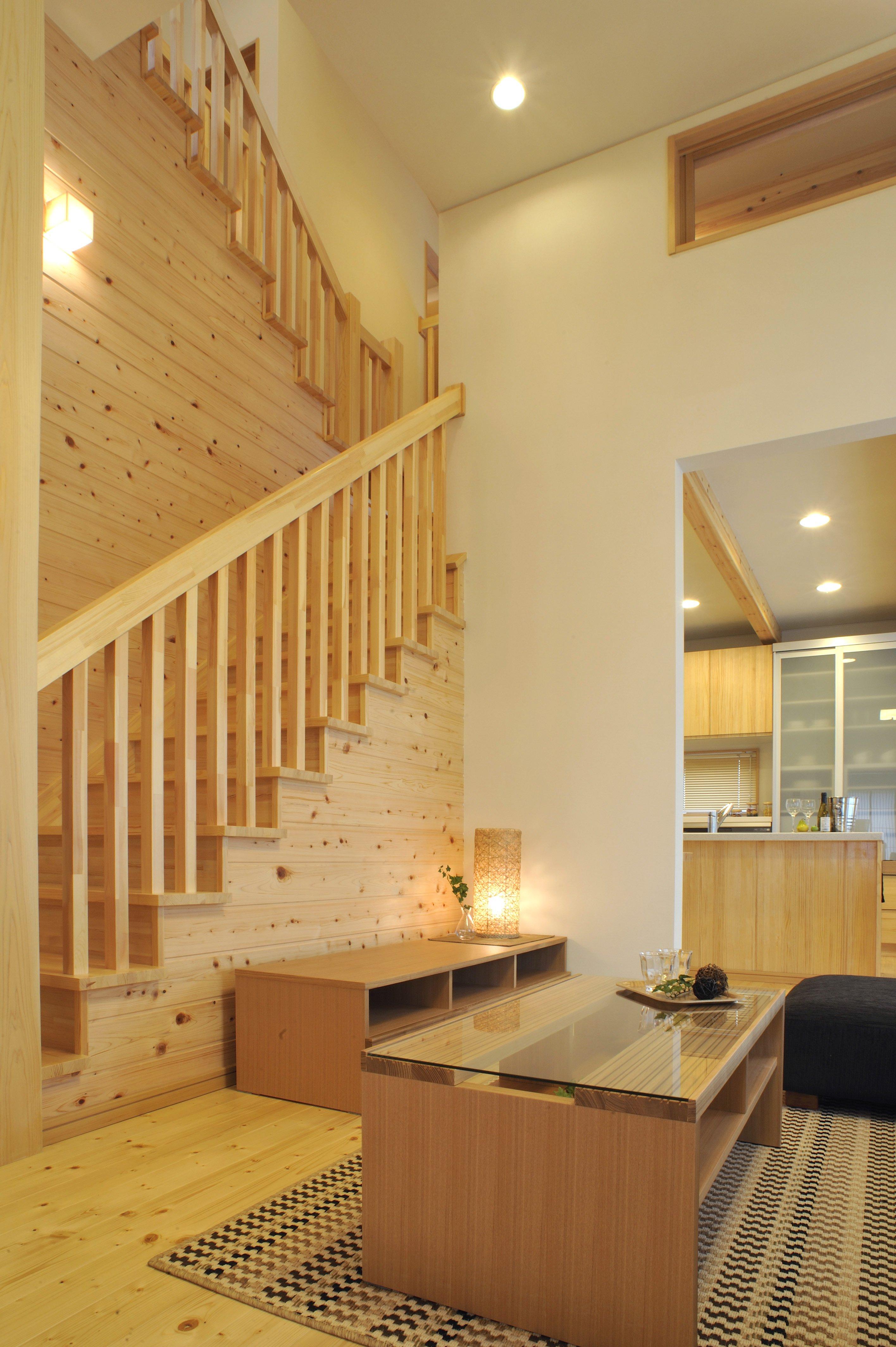 健康住宅 家族収納(二世帯向け抗酸化住宅)40坪のイメージその4