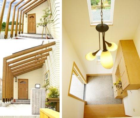 健康住宅バースデー(子育て電磁波対策住宅)30坪 神奈川注文住宅のイメージその2