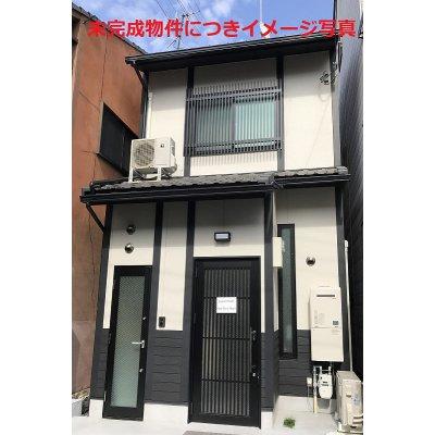 収益物件:唐橋赤金町ゲストハウス