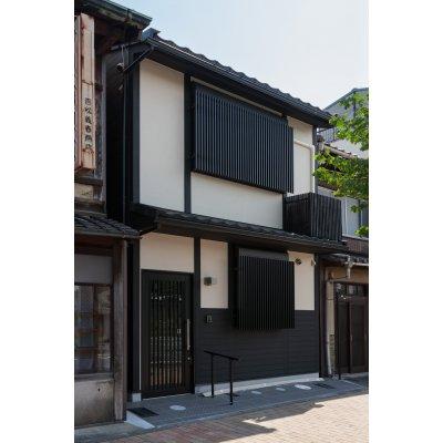 収益物件:八条内田町Ⅳゲストハウス