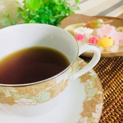 美容研究家、橘亜美様もオススメごぼう茶、お得なお試しセット!百々花のサポニンたっぷりごぼう茶&...